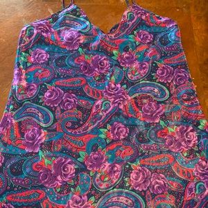 Sleeping Gown